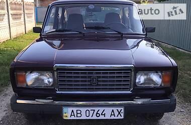 ВАЗ 2107 2008 в Хмельнике