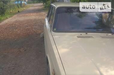 ВАЗ 2107 1988 в Буске
