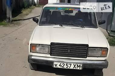 ВАЗ 2107 1991 в Теофиполе