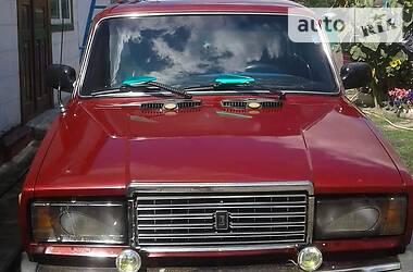 ВАЗ 2107 1988 в Золотоноше
