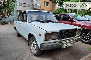 ВАЗ 2107 1990 в Кривом Роге