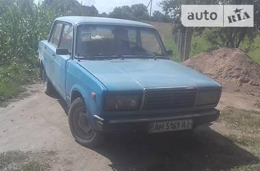 ВАЗ 2107 1989 в Житомире