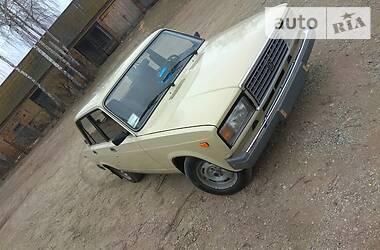 ВАЗ 2107 1985 в Тернополе