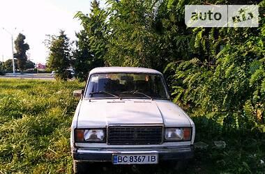 ВАЗ 2107 1992 в Львове