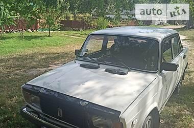 ВАЗ 2107 1990 в Коростене