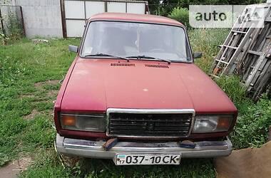 ВАЗ 2107 1992 в Полтаве