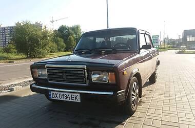 ВАЗ 2107 2006 в Хмельницком
