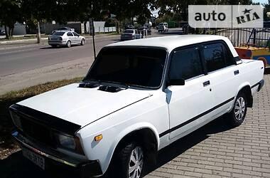 ВАЗ 2107 1999 в Ивано-Франковске