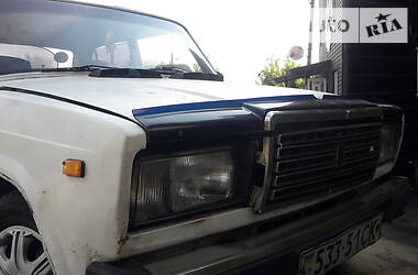 ВАЗ 2107 1988 в Полтаве