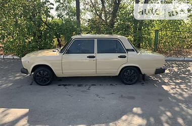 ВАЗ 2107 1986 в Лубнах