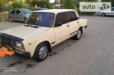ВАЗ 2107 1991 в Каменец-Подольском