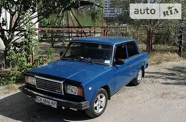 ВАЗ 2107 2008 в Черкассах