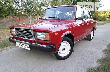 ВАЗ 2107 1998 в Полтаве