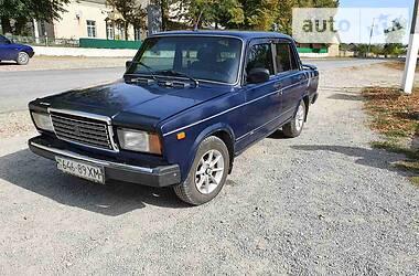 ВАЗ 2107 1989 в Каменец-Подольском