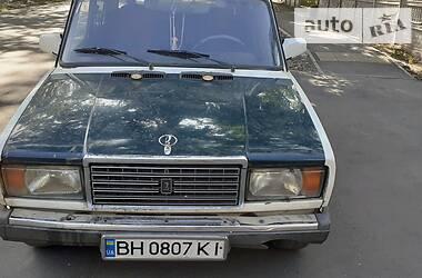 ВАЗ 2107 2006 в Одессе