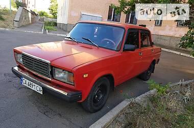 ВАЗ 2107 1991 в Полтаве