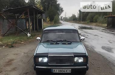 ВАЗ 2107 2003 в Бородянке