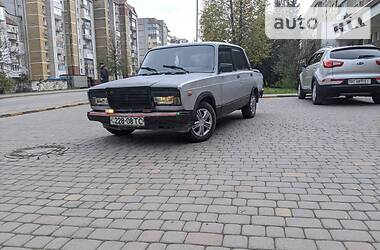 ВАЗ 2107 1990 в Трускавце