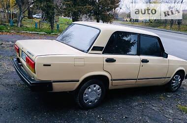 ВАЗ 2107 1992 в Немирове