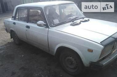 ВАЗ 2107 1996 в Кривом Роге