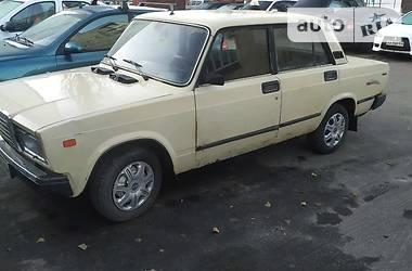 ВАЗ 2107 1989 в Киеве
