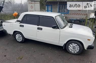 ВАЗ 2107 1993 в Червонограде