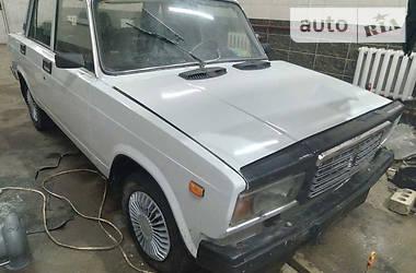 ВАЗ 2107 1984 в Каменец-Подольском