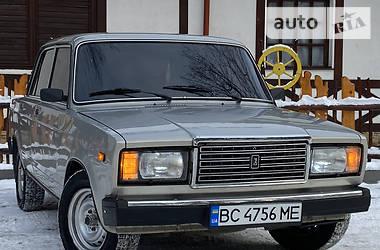 ВАЗ 2107 2007 в Дрогобыче