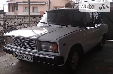 ВАЗ 2107 2002 в Олешках