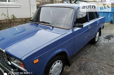 ВАЗ 2107 2005 в Иванкове
