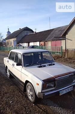 ВАЗ 2107 1991 в Жидачове