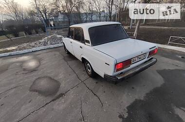 ВАЗ 2107 2004 в Киеве