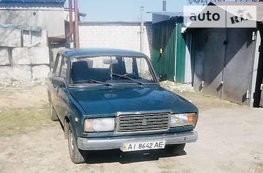 ВАЗ 2107 1999 в Броварах