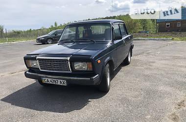 ВАЗ 2107 1990 в Черкассах