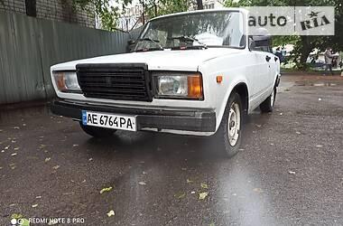 Седан ВАЗ 2107 1993 в Днепре