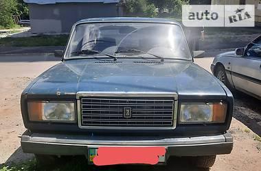 Седан ВАЗ 2107 2008 в Днепре