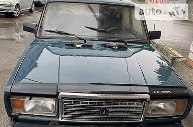 Седан ВАЗ 2107 2002 в Дніпрі