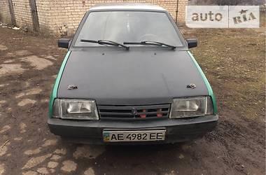 ВАЗ 21081  1986