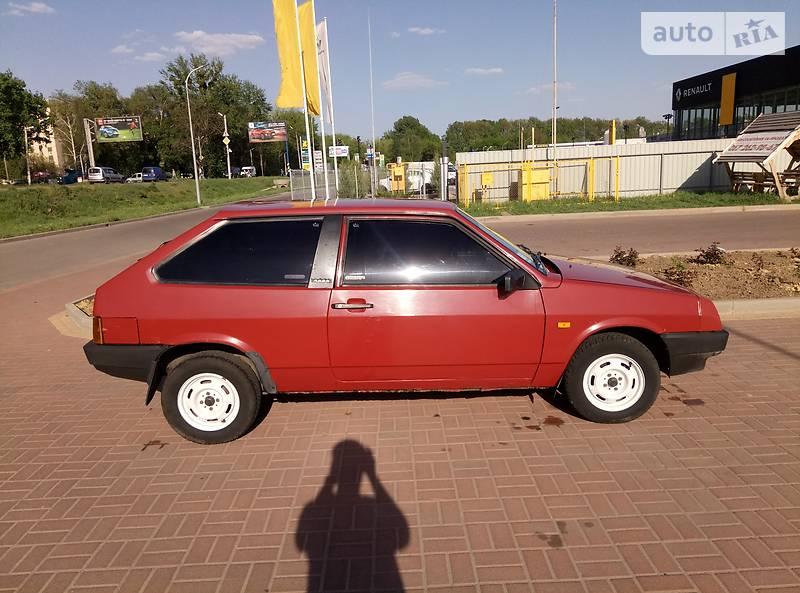 ВАЗ 21081 1992 в Полтаве