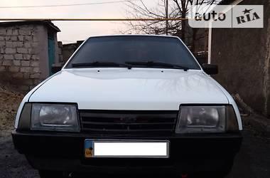 ВАЗ 21081 1992 в Донецке