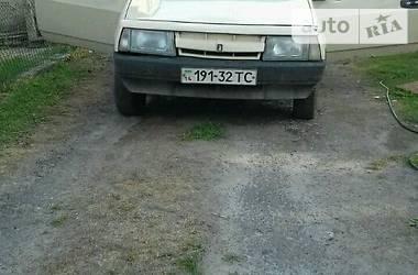 ВАЗ 21081 1987 в Золочеві