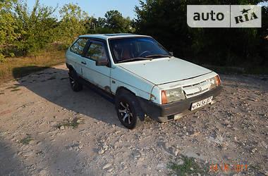 ВАЗ 21081 1987 в Луганську