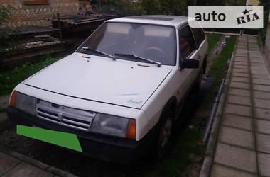 ВАЗ 21081 1992 в Львові