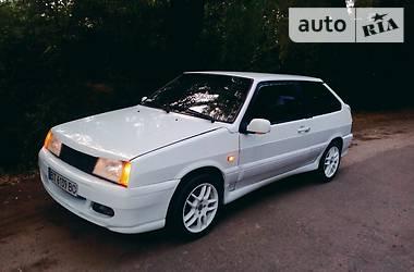 ВАЗ 21081 1992 в Херсоне