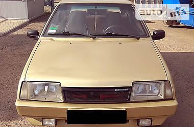 ВАЗ 21081 1989 в Полтаве
