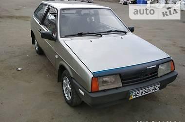 ВАЗ 21081 1996 в Виннице