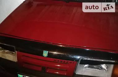 ВАЗ 21081 1991 в Гребенке