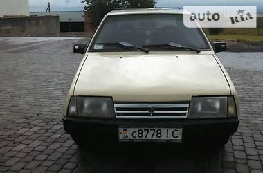 ВАЗ 2108 1992 в Снятине