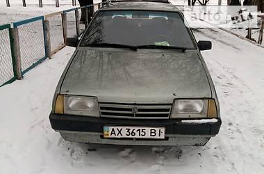 ВАЗ 2108 1996 в Сахновщине