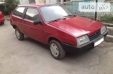 ВАЗ 2108 1986 в Тернополе